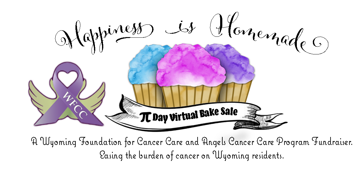 Pi Day Bake Sale