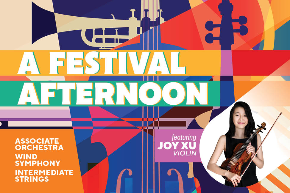 A Festival Afternoon 2019