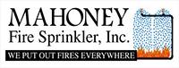 Mahoney Fire Sprinkler Inc.