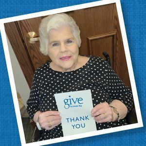Thank You for Give To Lincoln Day donations