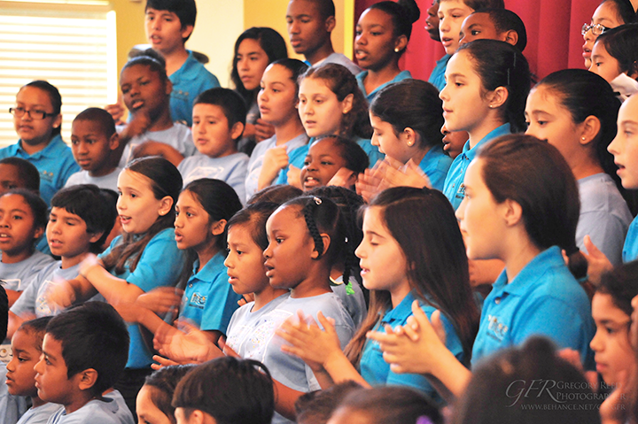 Bringing the Joy of Music to South Florida families!