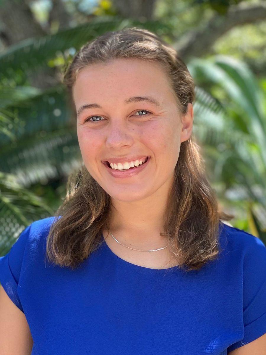 Lauryn Klostreich