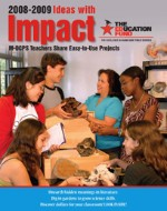 2008-09 Ideas with IMPACT Catalog