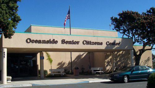 Serving Seniors Celebrates One Year of Providing Services to Low-Income Seniors at Oceanside Senior Citizens Center