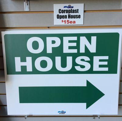Open House Coro