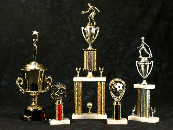 Trophies & Cups