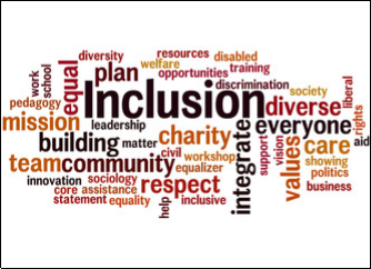 Webinar: Inclusion works! With Fred Buglione from NJCIE
