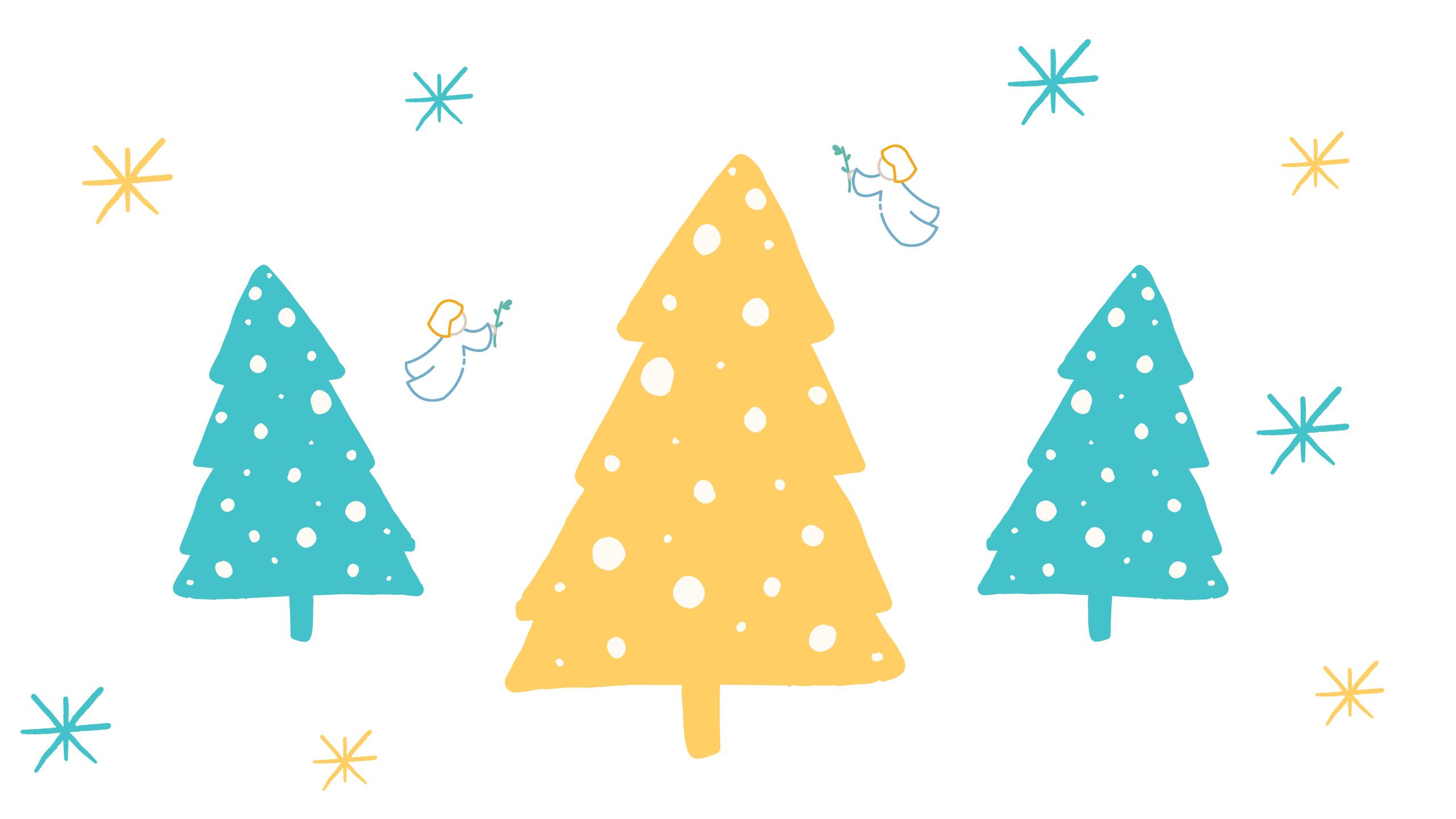 Angel Tree Christmas Event   For Volunteers
