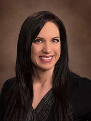 Stacy Hayford, LPC, NCC