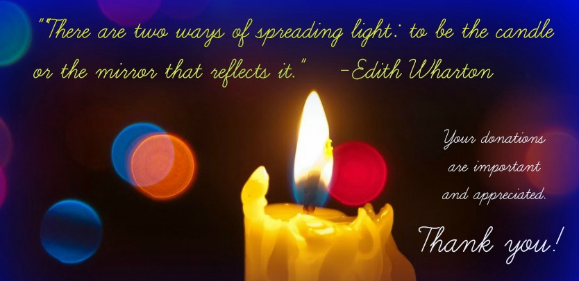 Edith Wharton quote
