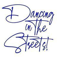 Vote For Dancing in the Streets!