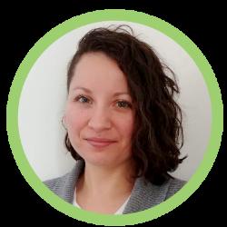 Kira Kaltenbach, Administrative Coordinator