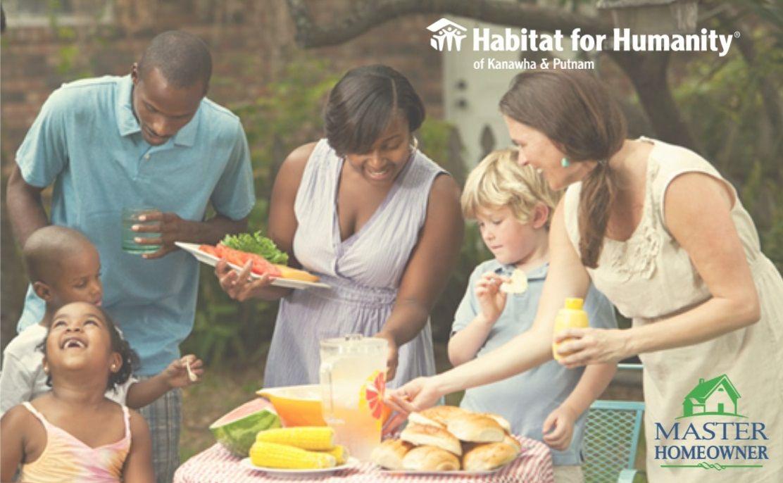 Neighborhood Relations - Master Homeowner Program
