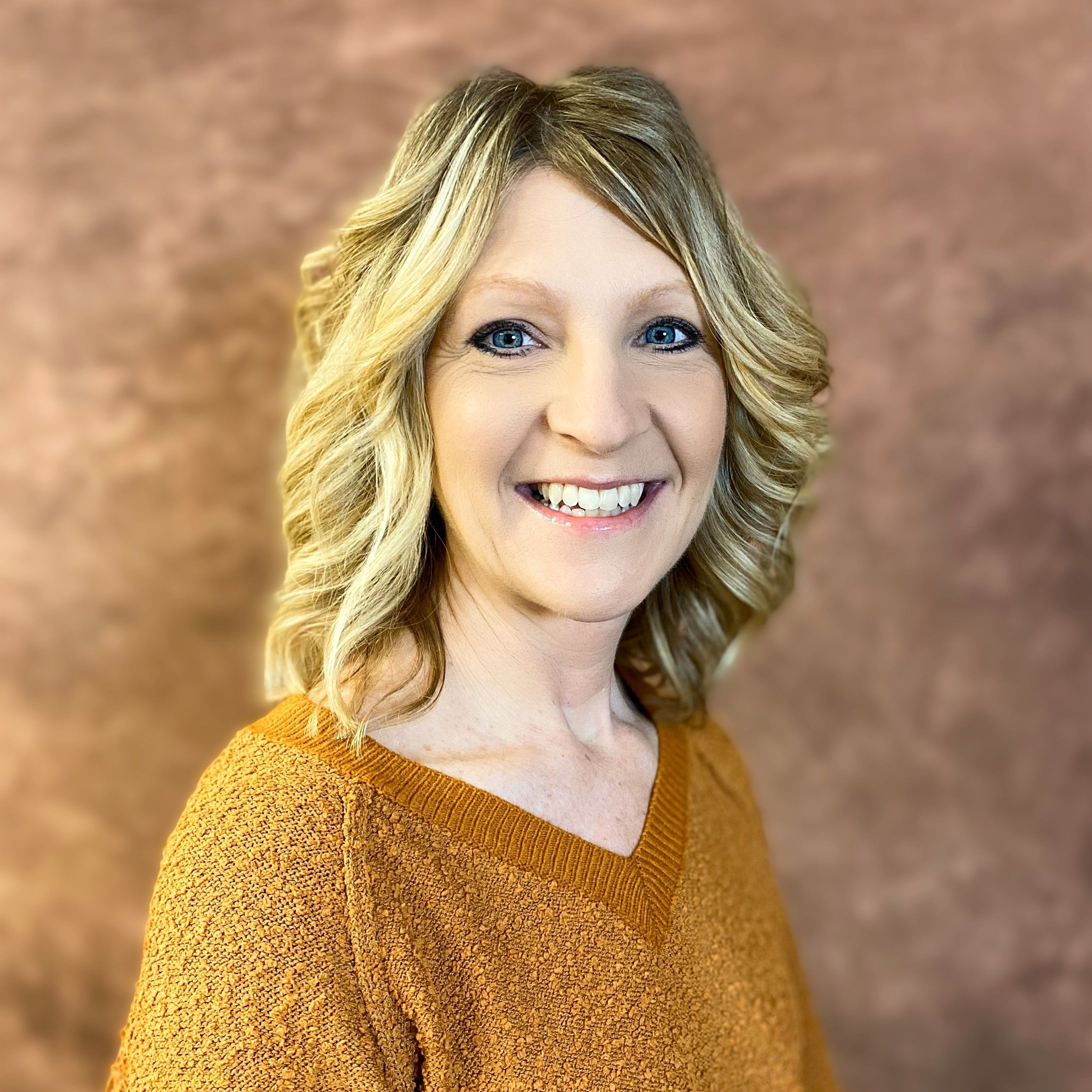 Tori Rohr, Director of Residential Services