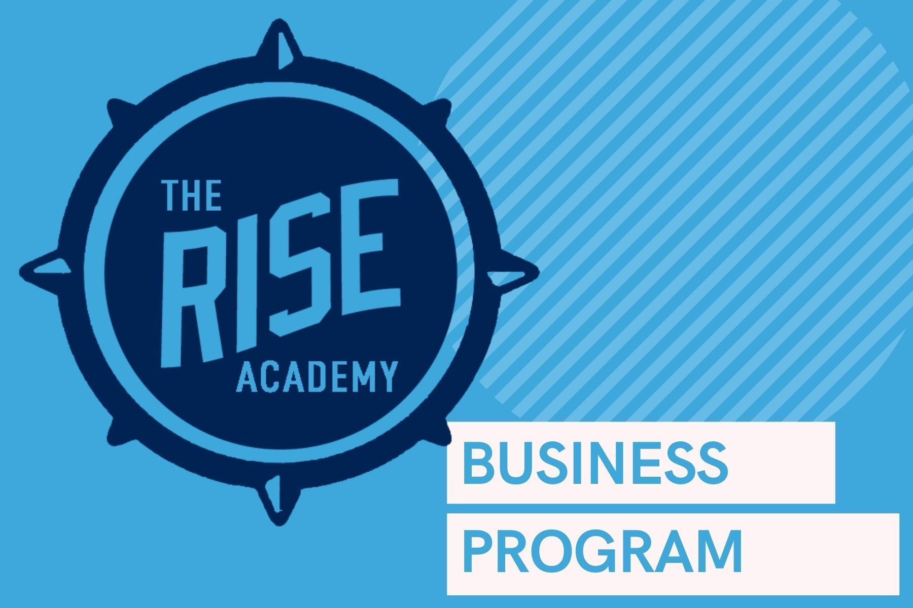 RISE Academy Business Program