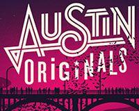 Austin Originals Benefit Concert