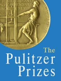 Pulitzer partnership to honor Alabama winners