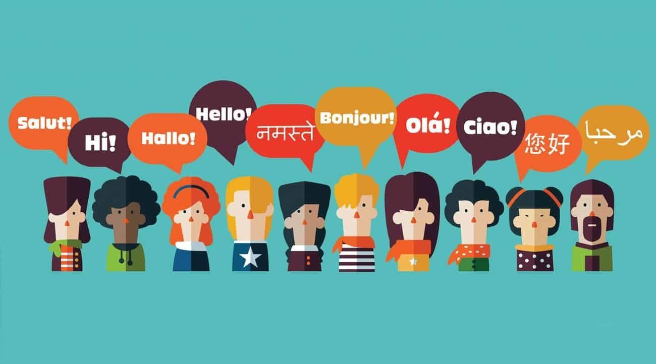 Learning A New Language is Hard! And Makes Finding a Job Even Harder!