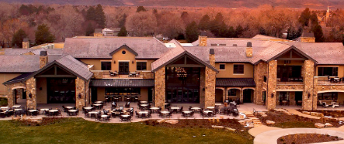 Columbine Country Club