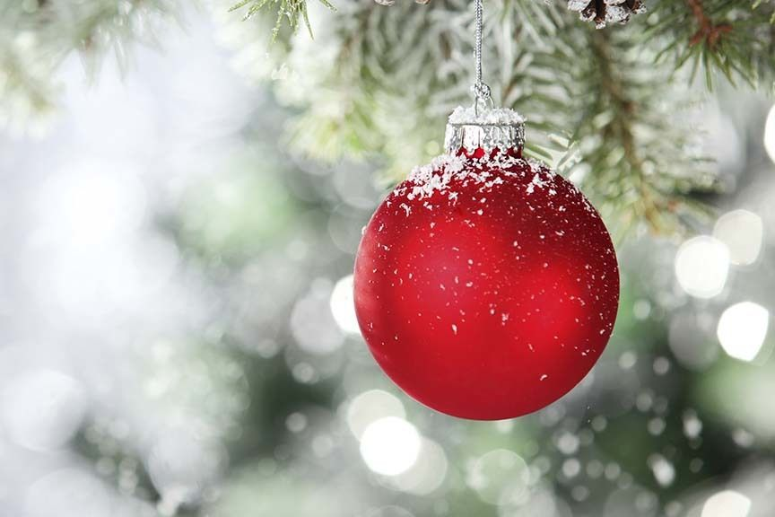Rosecrance Jackson Centers is here to help you make the most of the holiday season