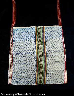 Peru Shipibo bag