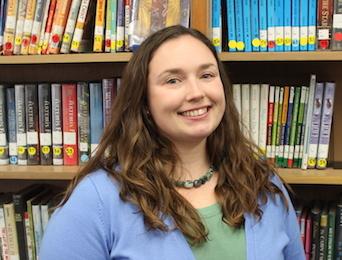 STEM Fellow Spotlight- Karen Dafoe