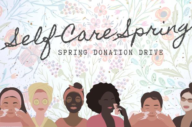 Self-Care Spring