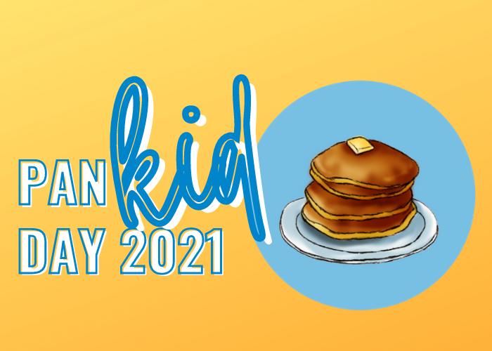 """Pan """"KID"""" Day"""