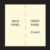 4 Panel Brochure