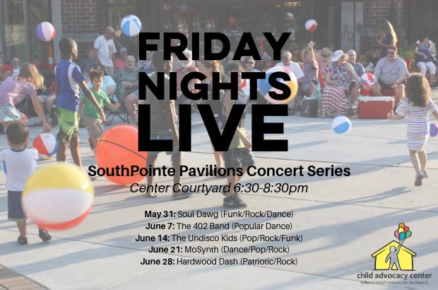 Friday Nights Live 2019!