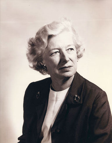 "Ms. Mary H. ""Polly"" Budenbach"