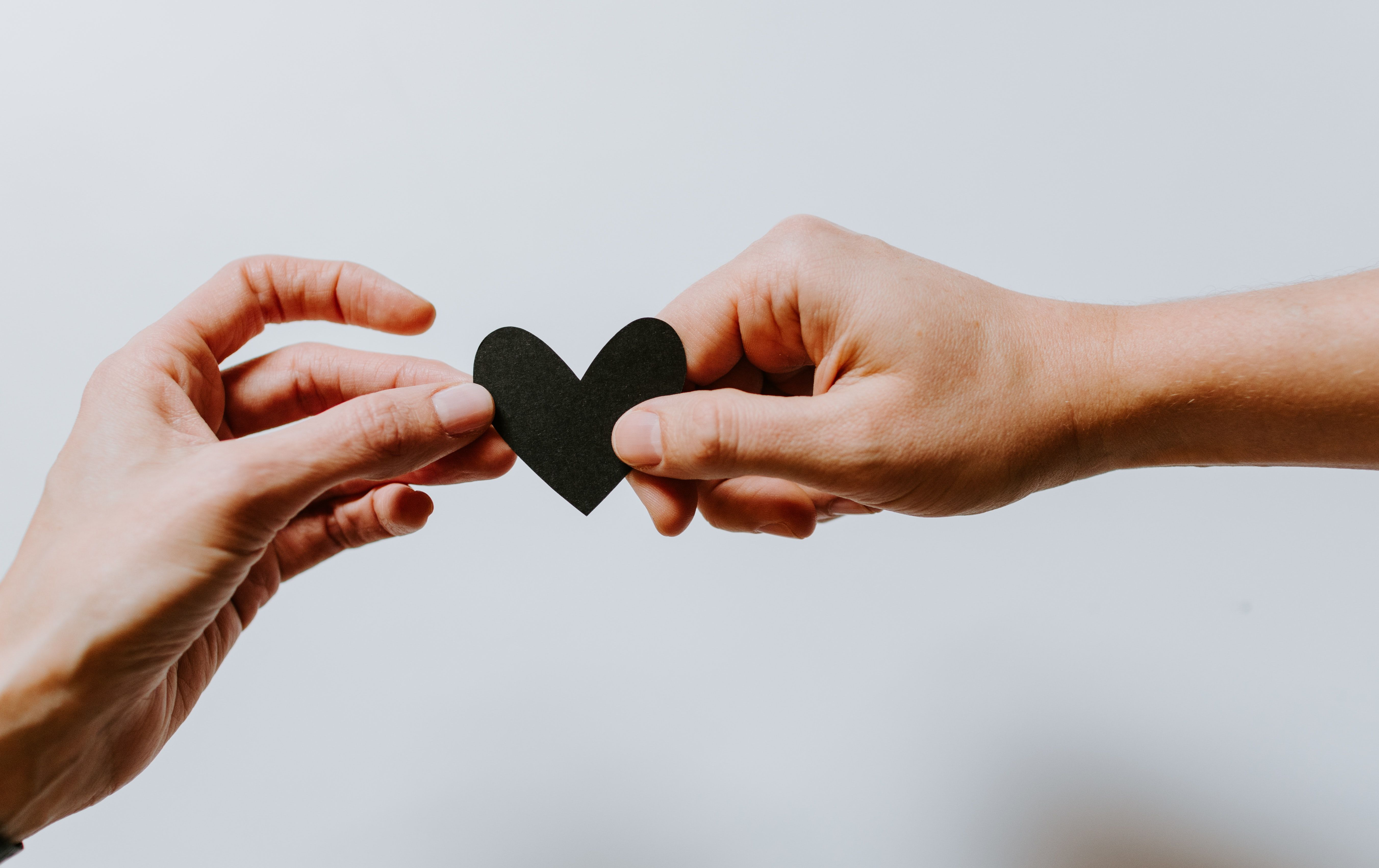Hearts on Hand