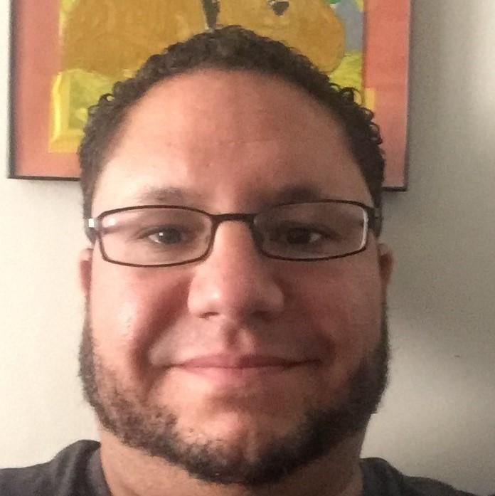 Brian DeLeon, Teacher/Teacher Assistant