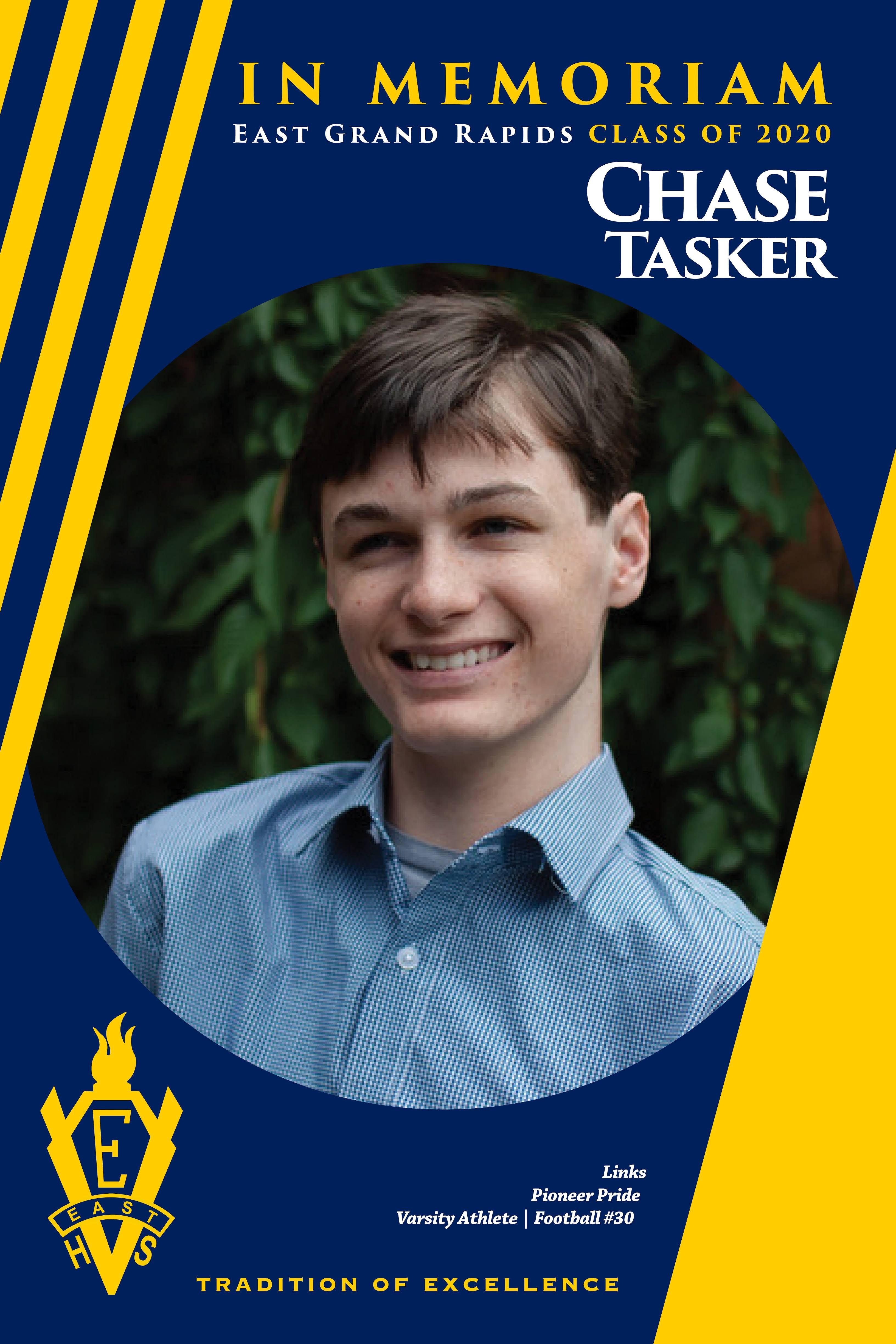 Chase Tasker