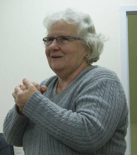 Director - Judith K Hart