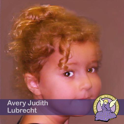 Avery Judith Lubrecht