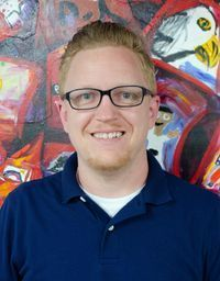 Jeff Knapp, Director of School Based Programs
