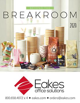 Breakroom Catalog