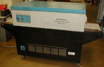 Beseler Shrinkwrap System