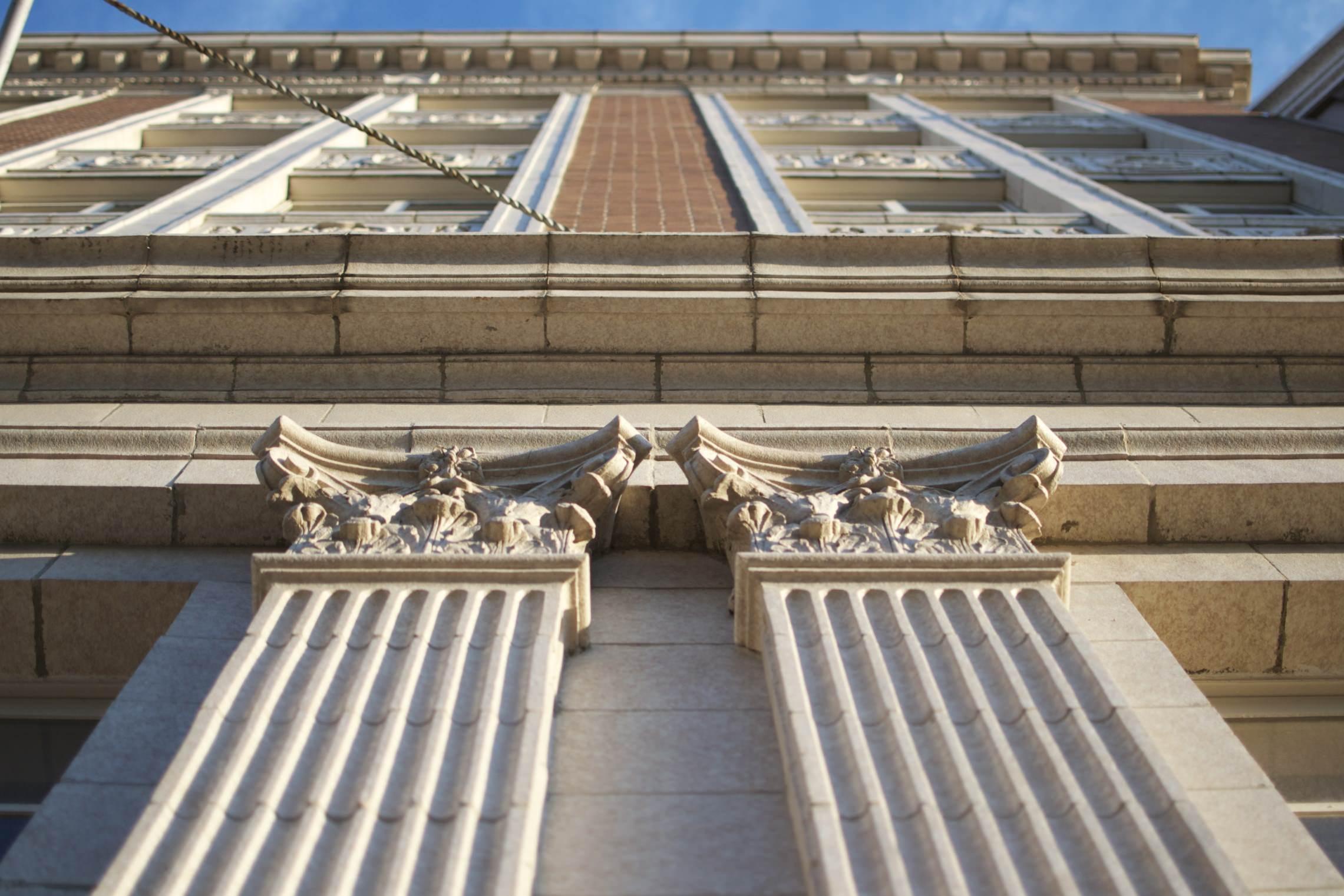 Historic Architechture