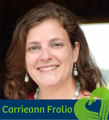 Carrieann Frolio