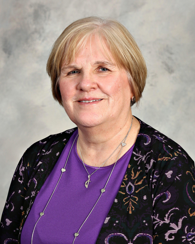 Cynthia Prather, LIMHP