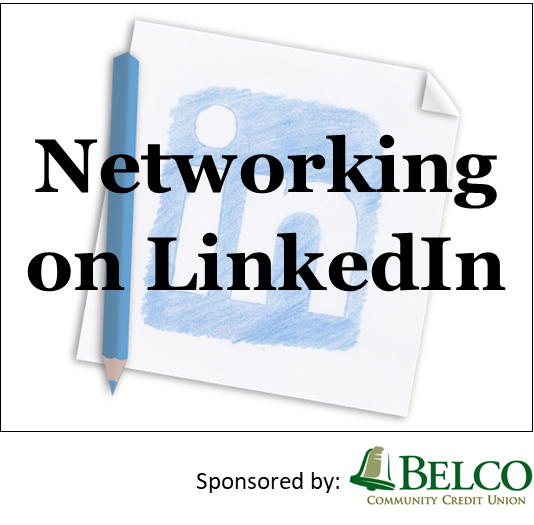 Ongoing Education Webinar: Networking on LinkedIn