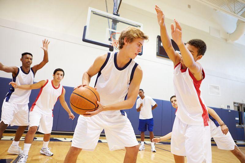 Sports Teams – Athletic Apparel