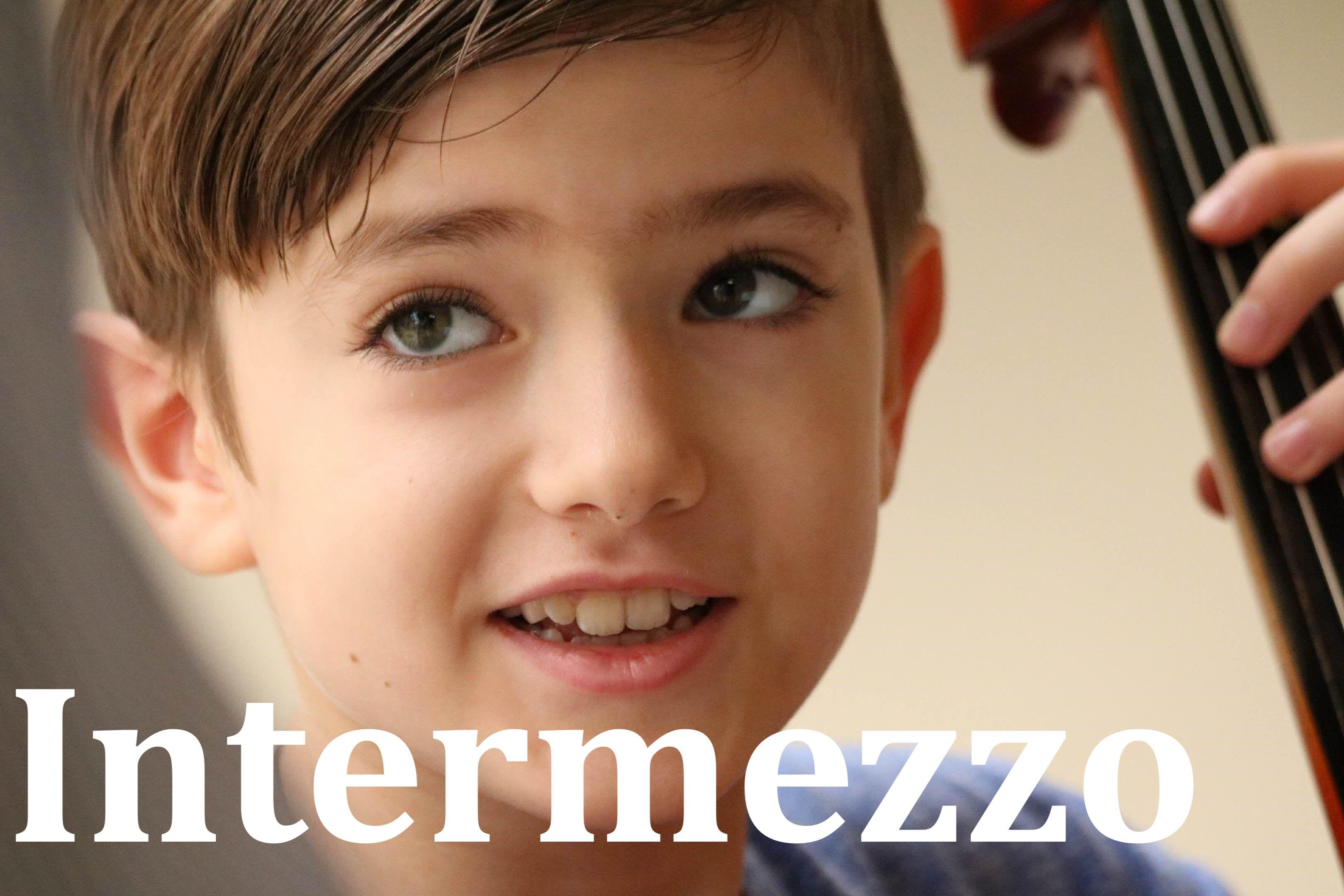 Intermezzo Camp