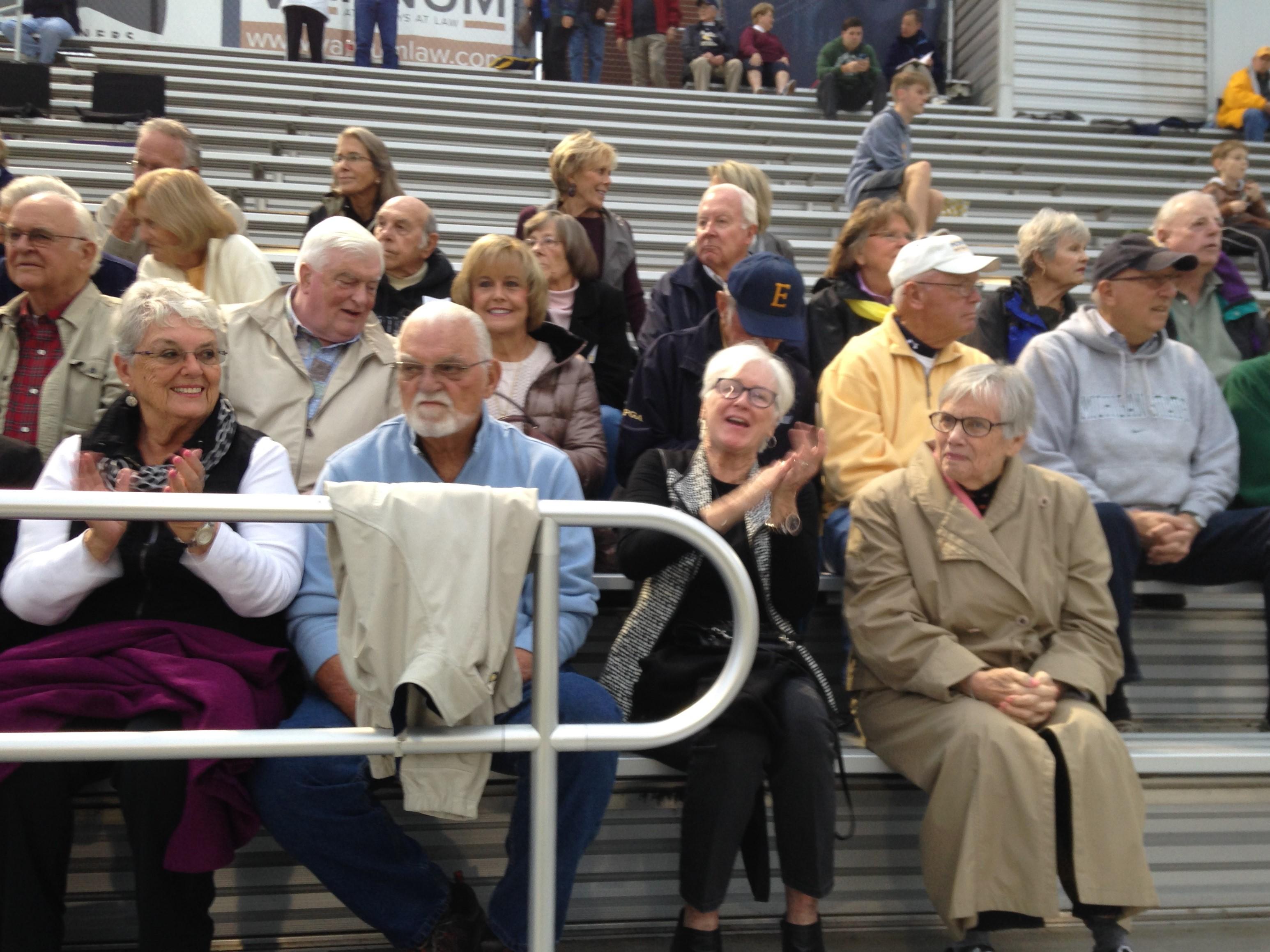 Class of 1957 Reunion 2017