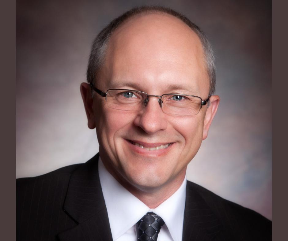 PRESS RELEASE: John Soukup named CSS Development Officer