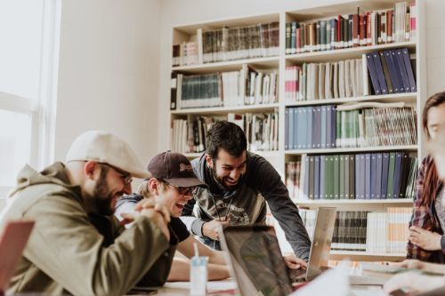 How to Build a Company Culture that Markets Itself