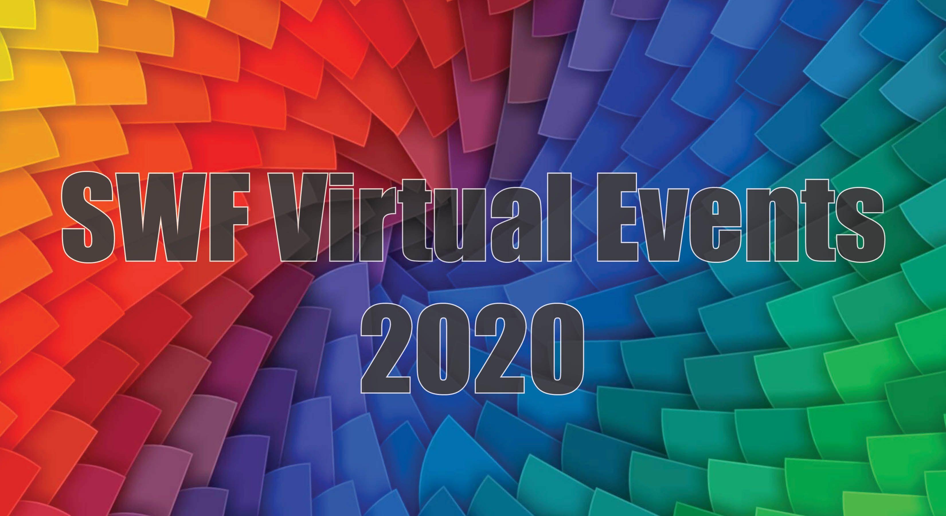 SWF Virtual Events 2020