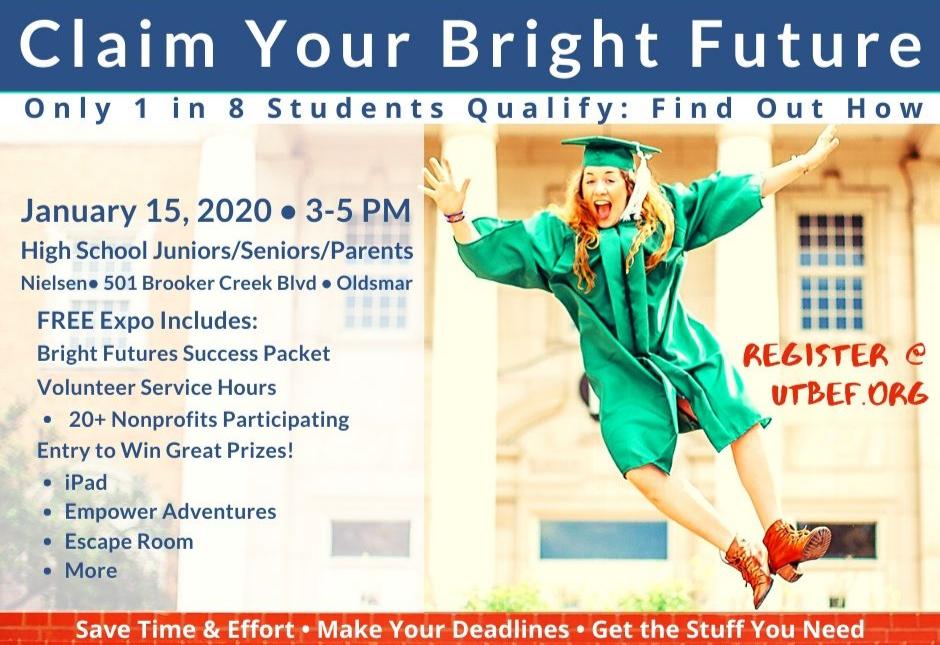 Bright Futures Expo